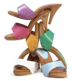 Kitten heels and swirly skirts. google images.com