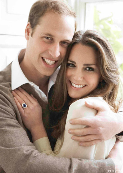 hrh prince william of wales kate middleton engagement outfit. Tomorrow#39;s the day: HRH Prince