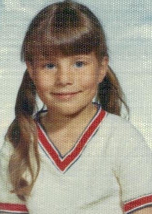 This is about how old I feel today  (( me in gr 4  )); an emjayandthem photo