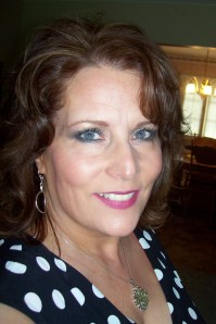 me .. just before my 50th birthday bash!
