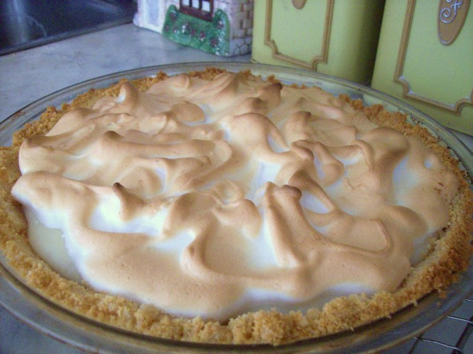 Flapper pie; an Emjayandthem (C) photo