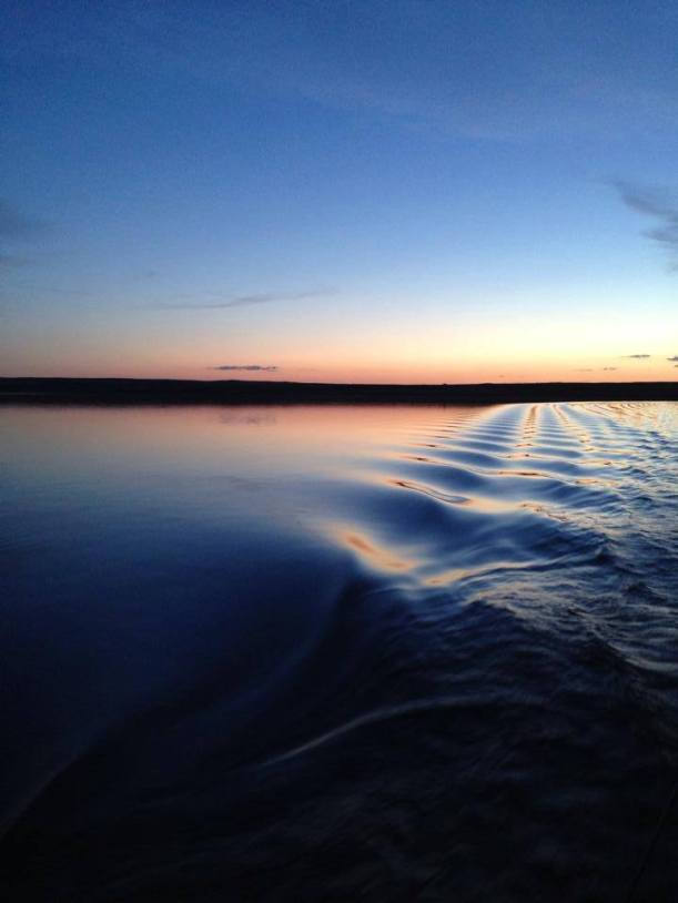image from Lake Diefenbaker Tourism.ca