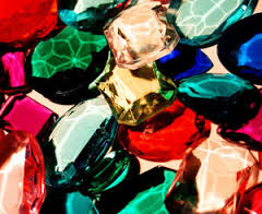 I look best in Jewel tones. Google.images. com