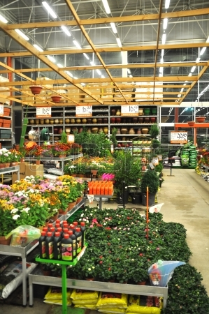 24763462-home-improvement-store-garden-section