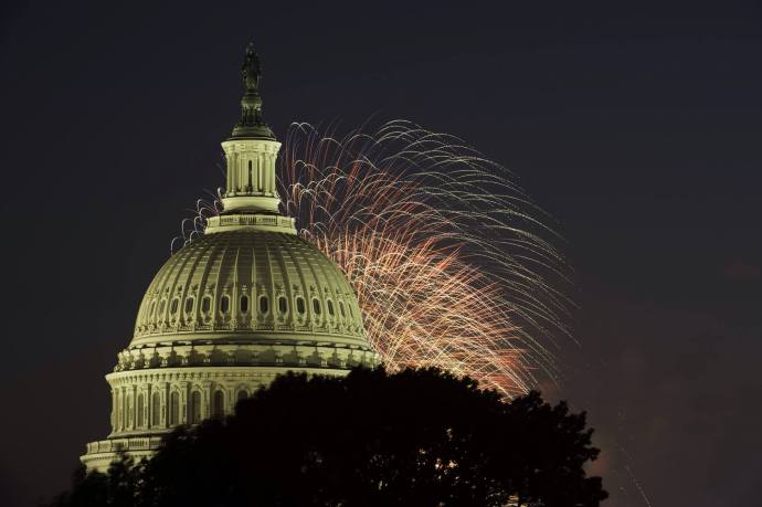 on this day in 1776, the Second Continental Congress approved and adopted the Declaration of Independence. Happy Independence Day!   https://www.visitthecapitol.gov/