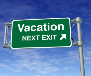vacation next exit