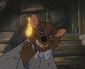 warren t rat american tail