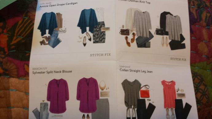 stitch fix style guide