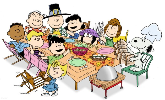 peanuts-thanksgiving