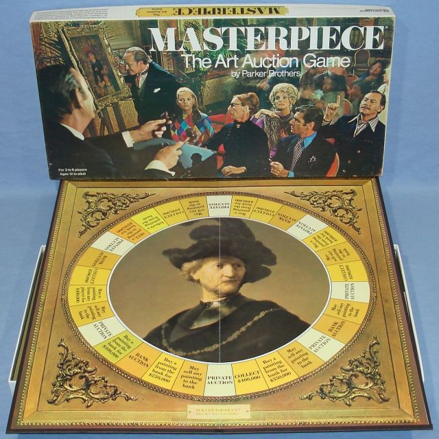 parker_brothers_masterpiece_auction_art_game_board_box_lid