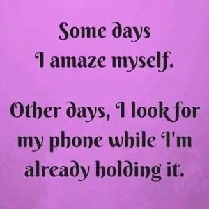 amaze-myself