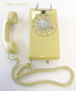 telephone_yellow